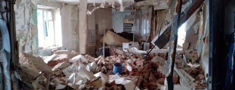 Разбор завалов на месте взрыва в Фастове продлится всю ночь