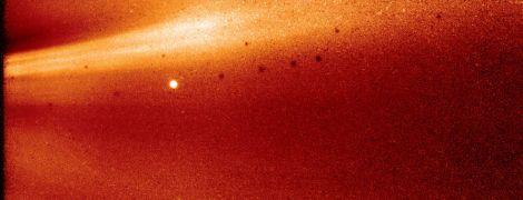 Унікальне фото: NASA зробило найближчий у світі знімок Сонця