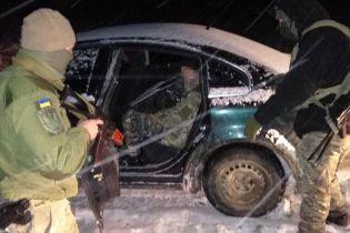 Раненые на границе с Румынией предполагаемые контрабандисты написали заявления в полицию
