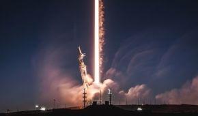 Віруси, атоми і SpaceX. Журнал Nature вибрав кращі фото 2018 року