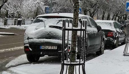 """На Львівщині розмитнили 170 """"євроблях"""" за день"""