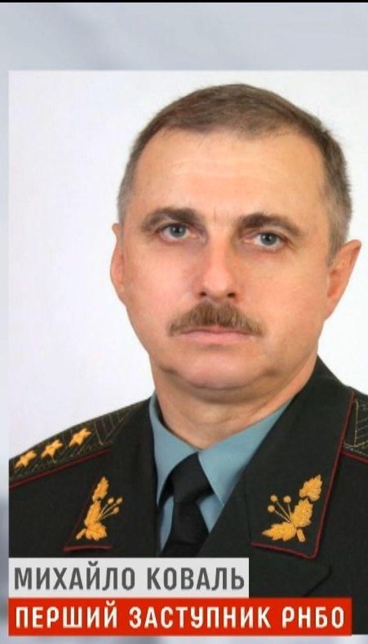 Росія нарощує ударне угруповання біля кордонів України