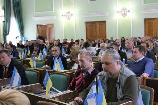 Депутаты Херсонского облсовета лишили русский язык статуса регионального