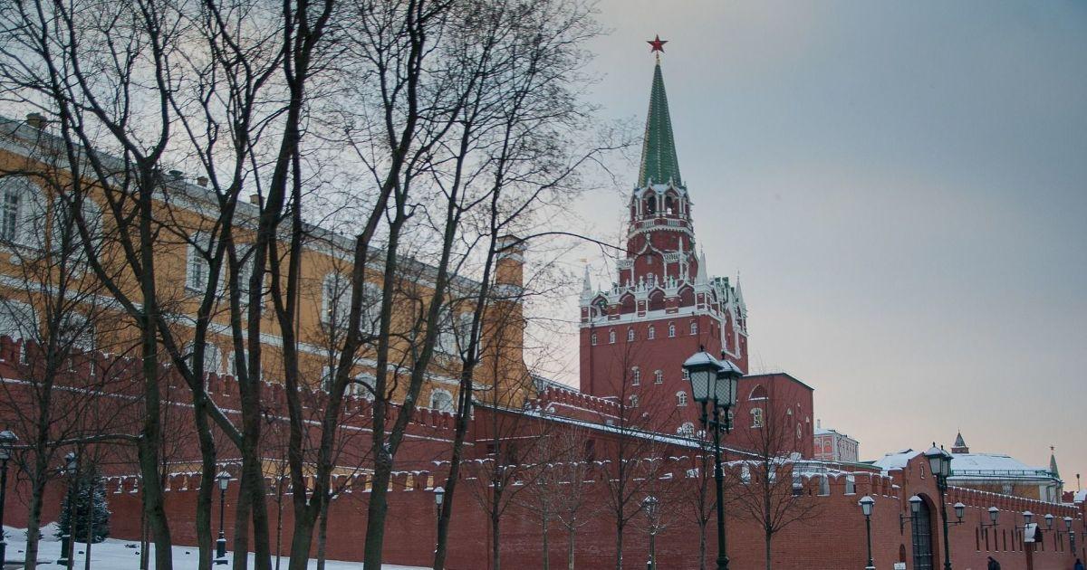 В Кремле заявили, что не планируют присоединять оккупирован Донбасс в РФ