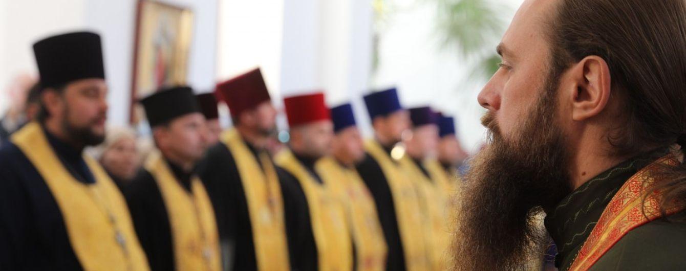 """12 киевских священников из """"интеллектуальной элиты"""" УПЦ МП перешли в Православную церковь Украины"""