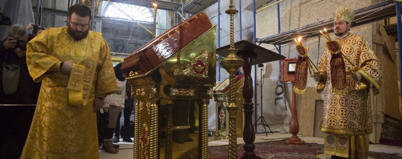 Перша парафія Московського патріархату на Хмельниччині приєдналася до Православної церкви України