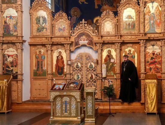 У Білорусі заборонили своїм вірянам молитися в храмах Православної церкви України