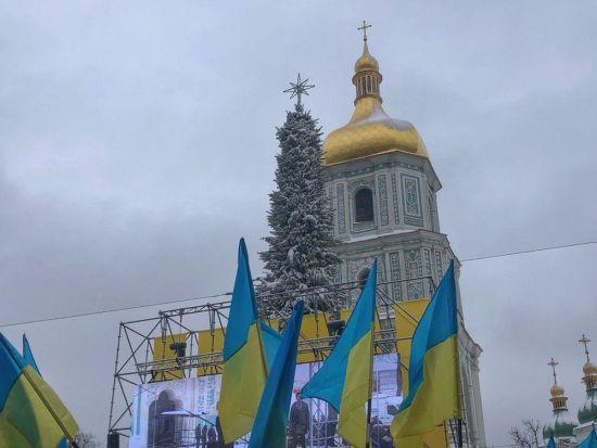 Митрополит Київский замість патріарха.  Опубліковано проект статуту Православної Церкви в Україні