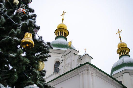 На Луганщині священик УПЦ МП перейшов до ПЦУ та створив власну парафію