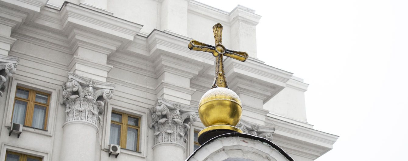 По факту стрельбы в церкви на Волыни прокуратура начала расследование по статье об угрозах убийством