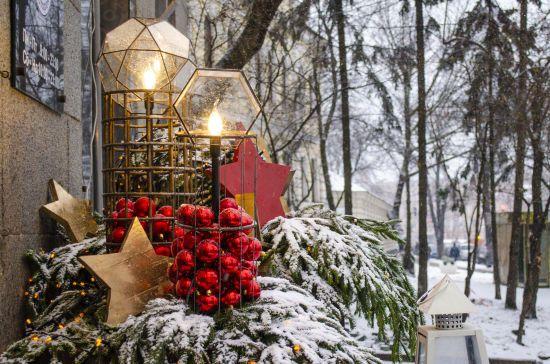 Допомога від МВФ та підготовка до зимових свят в Україні. П'ять новин, які ви могли проспати