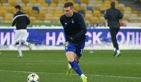 Циганков увійшов до збірної групового етапу Ліги Європи-2018/19