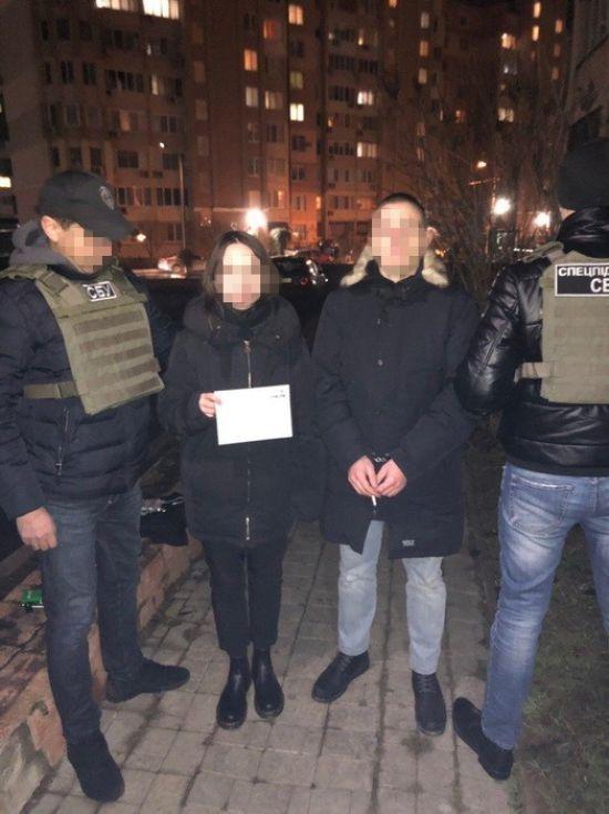 На Одещині викрили канал контрабанди психотропів, які продавали студентам