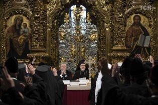 """Главные конкуренты и голосование в два """"тура"""": стало известно, как выбирали главу Поместной церкви"""