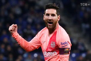 Месси установил историческое бомбардирское достижение в Лиге чемпионов