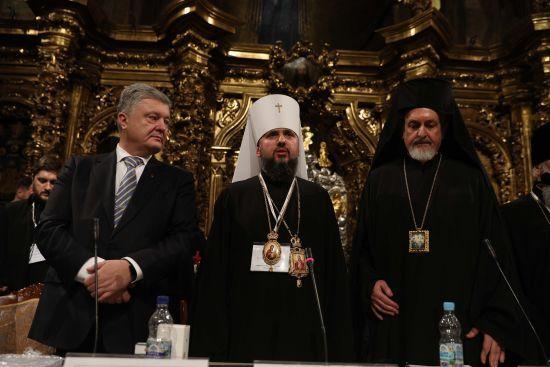На Вінниччині три парафії перейшли до Правосланої Церкви України