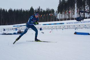 Українські біатлоністи на останній стрільбі втратили шанс здобути медаль Кубка світу