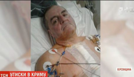 Четвертый день за решеткой в оккупированном Крыму находится Эдем Бекиров