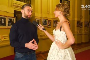 Иракли Макацария рассказал о «Танцах со звездами» в Грузии и как будет выступать с Яной Заяц