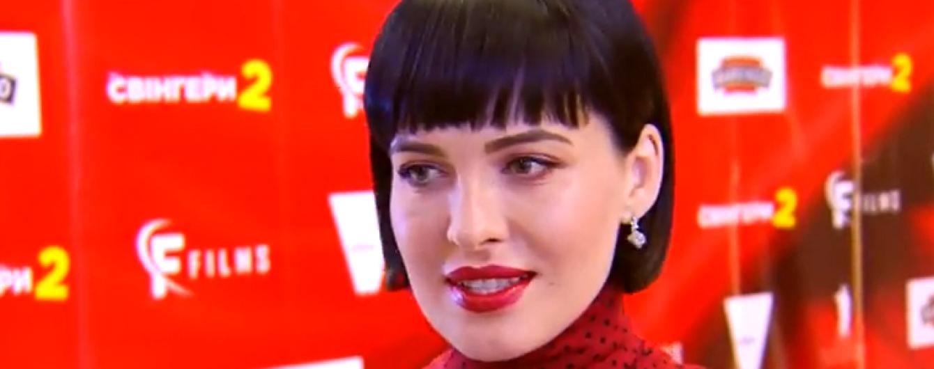 Мы просто получали удовольствие: Даша Астафьева прокомментировала поцелуй с Поляковой