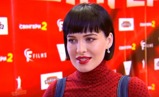 Ми просто отримували задоволення: Даша Астаф'єва прокоментувала поцілунок з Поляковою