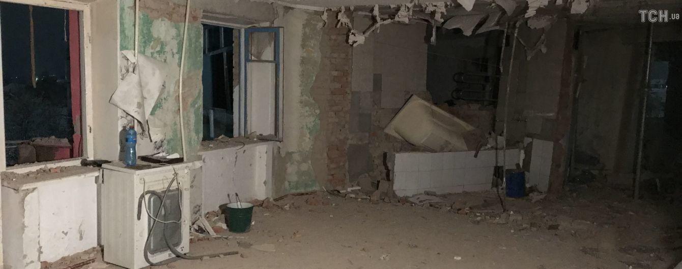 Місяць від дня трагедії: що змінилося для десятків жителів Фастова після обвалу будинку