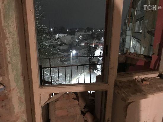Вибух у Фастові: який  зараз має вигляд квартира, де сталася трагедія