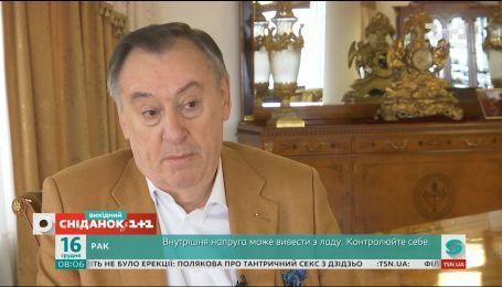 Анатолий Кочерга - артист мирового уровня