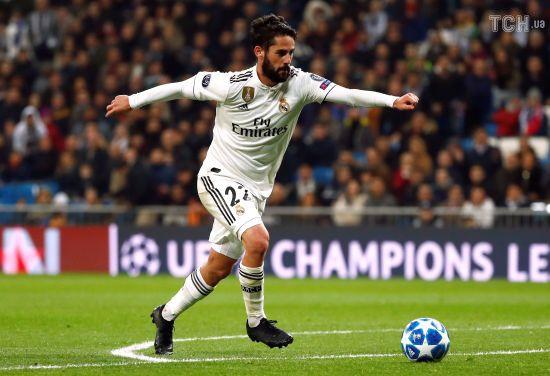 """Зірка """"Реала"""" провів переговори з """"Манчестер Сіті"""" - ЗМІ"""