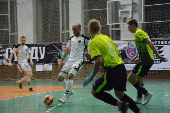 На футзалістів української команди було скоєно замах після матчу, гравцю навіть прострелили ногу