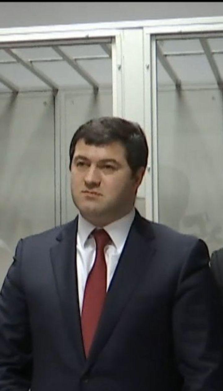 Восстановлением Насирова на посту главы ДФС общество в очередной раз оставили с носом