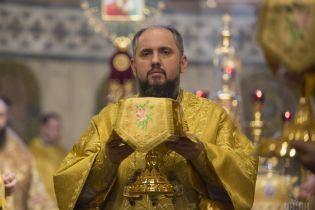 Онуфрий будет только митрополитом РПЦ в Украине