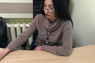 В Харькове загадочно умерла в собственном офисе успешный нотариус. Версии и мнения знакомых