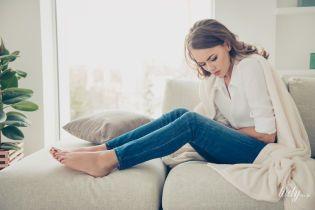 Болісна менструація – норма чи патологія?