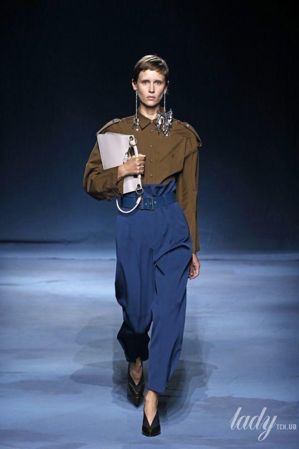 Коллекция Givenchy прет-а-порте сезона весна-лето 2019_2