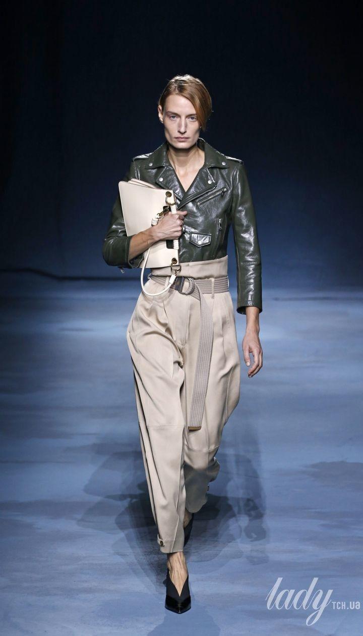 Коллекция Givenchy прет-а-порте сезона весна-лето 2019