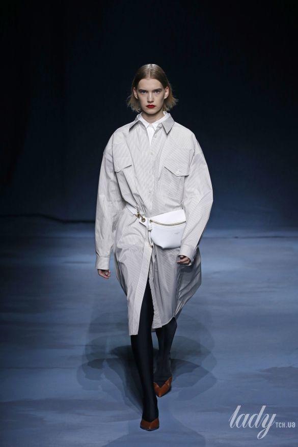 Коллекция Givenchy прет-а-порте сезона весна-лето 2019_34