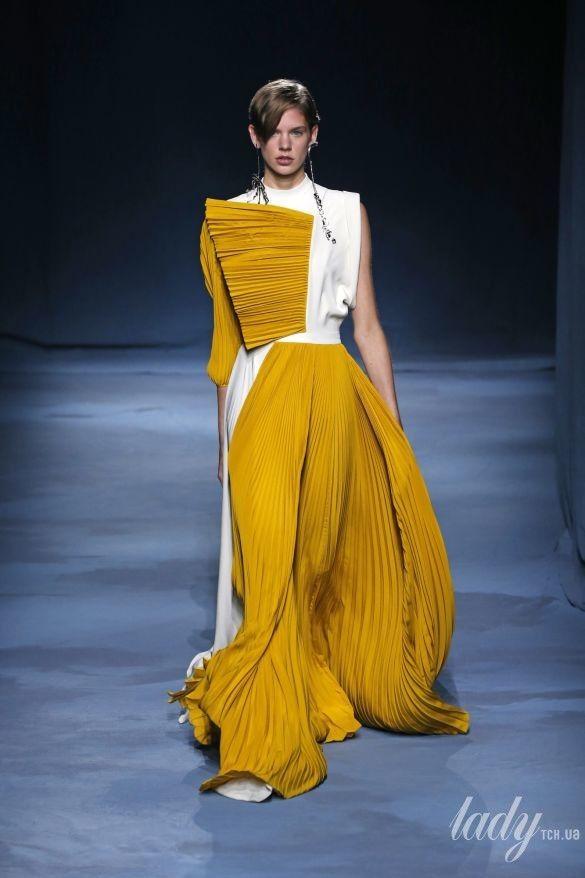 Коллекция Givenchy прет-а-порте сезона весна-лето 2019_52