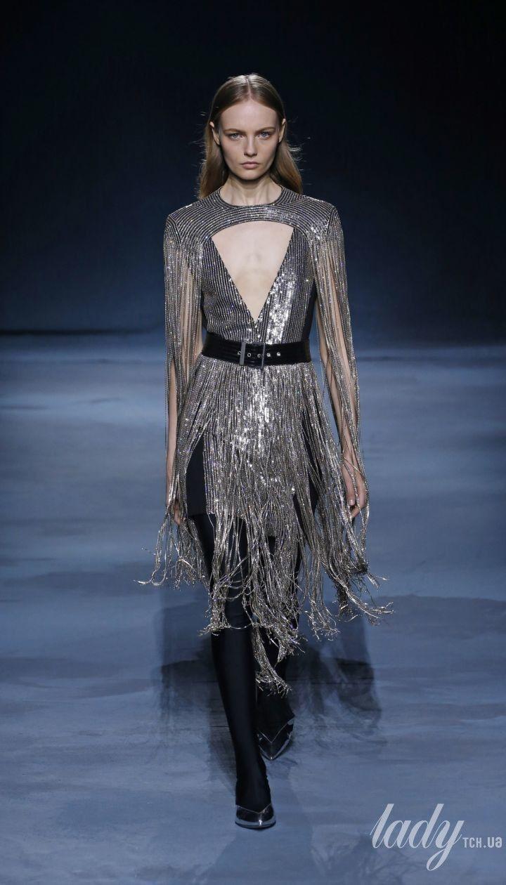 Коллекция Givenchy прет-а-порте сезона весна-лето 2019 @ East News