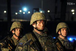 Турция выступила за создание армии Косово вопреки НАТО