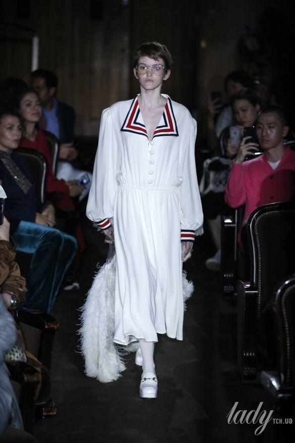 Коллекция Gucci прет-а-порте сезона весна-лето 2019_1