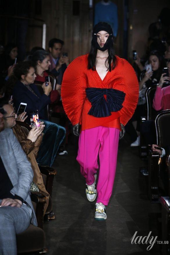 Коллекция Gucci прет-а-порте сезона весна-лето 2019_3