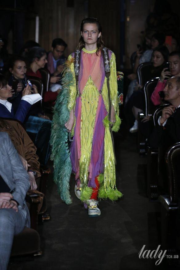 Коллекция Gucci прет-а-порте сезона весна-лето 2019_12