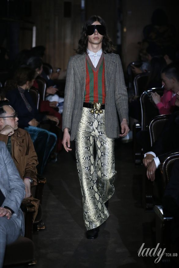 Коллекция Gucci прет-а-порте сезона весна-лето 2019_10