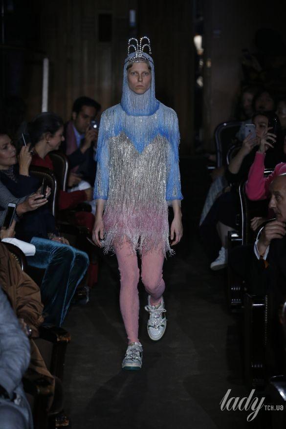 Коллекция Gucci прет-а-порте сезона весна-лето 2019_14