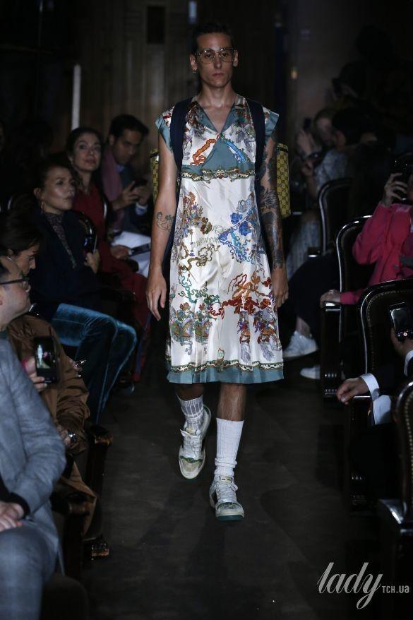 Коллекция Gucci прет-а-порте сезона весна-лето 2019_26