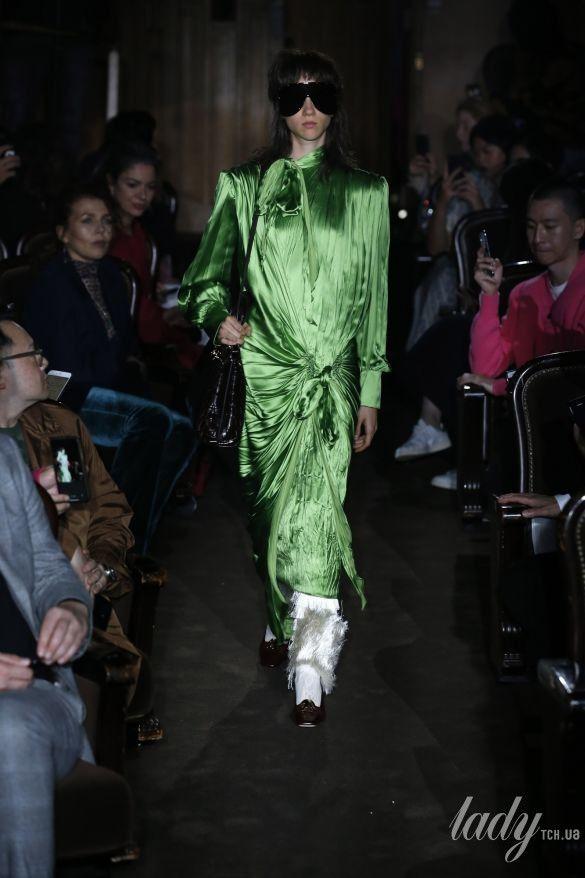 Коллекция Gucci прет-а-порте сезона весна-лето 2019_27