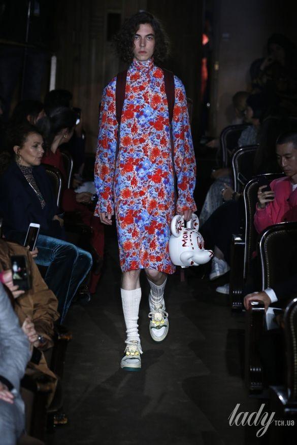 Коллекция Gucci прет-а-порте сезона весна-лето 2019_30