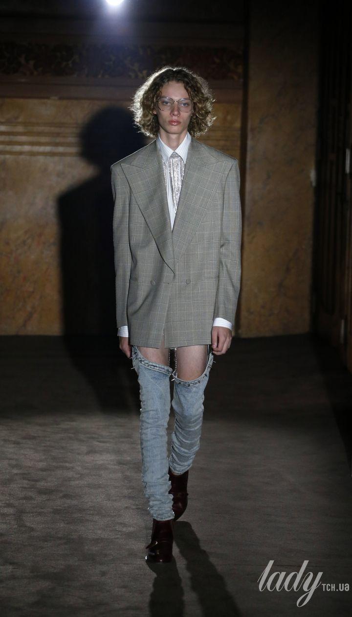 Коллекция Gucci прет-а-порте сезона весна-лето 2019 @ East News