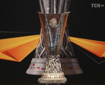 """""""Динамо"""" та """"Шахтар"""" дізналися імена суперників у плей-оф Ліги Європи"""